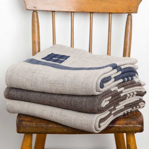 Island Throws - stacked