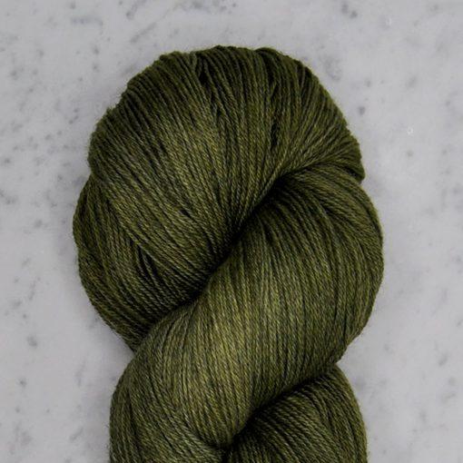 Sterling Fingering - jade