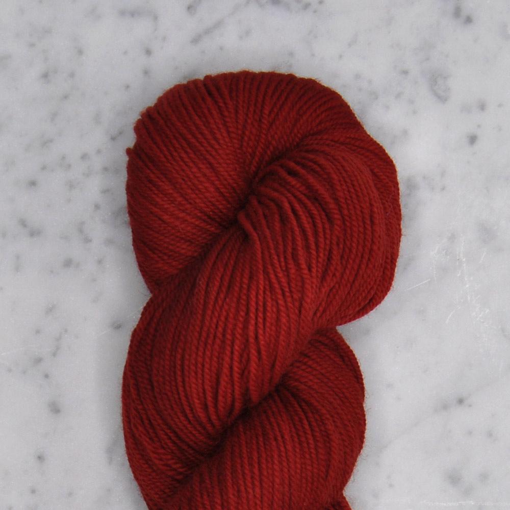 Washable Wool Sport - cayenne