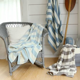 Cottage Cotton Throw