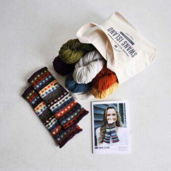 Bountiful Mitts Kit