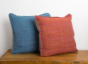 Katahdin Pillows