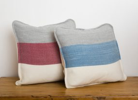 Maine Coast Pillows