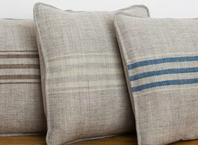Handwoven Pillows